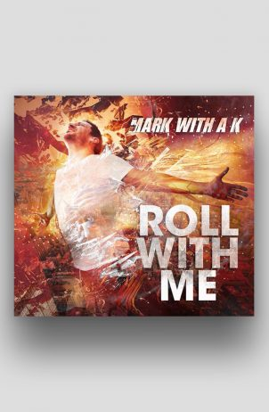 Roll With Me CD