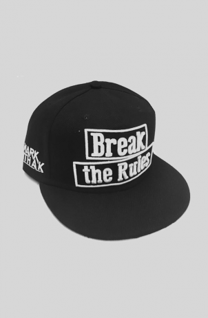 Break The Rules Snapback
