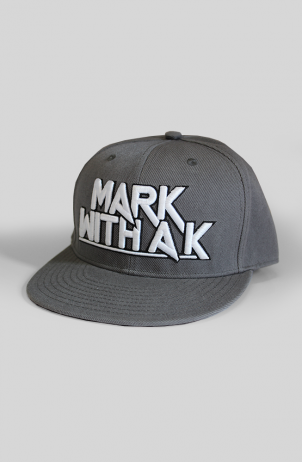 Mark With A K Official Snapback